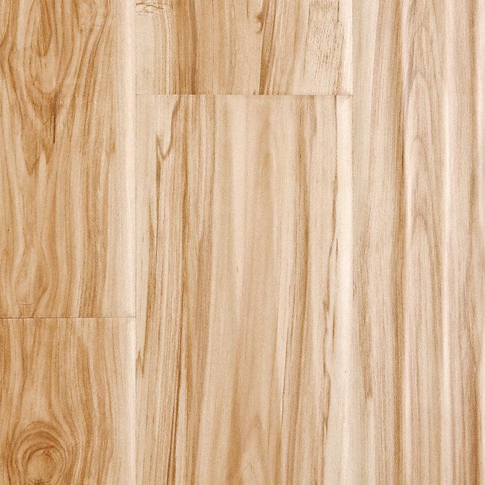 Lumber Liquidators Scratch Away