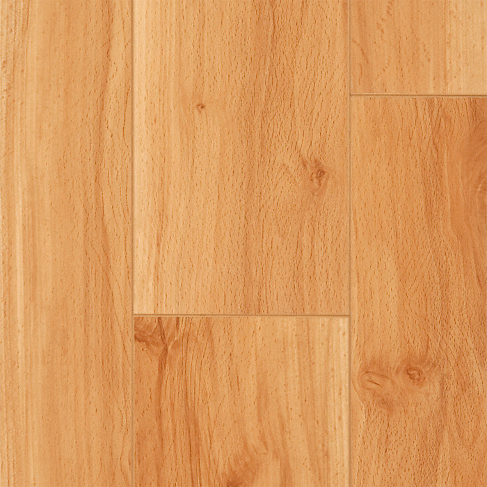 12mm Nantucket Beech Laminate Dream Home St James