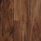 47 X 7 Elegant Wood Acacia Porcelain Tile