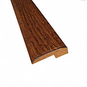 Prefinished Summer Harvest Hardwood 5/8 in thick x 2 in wide x 6.5 ft Length Threshold
