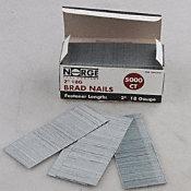 "2"" 18ga. Brad Nails"