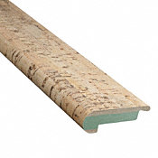 Castelo Cork Laminate Stair Nose