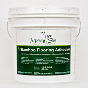 4 Gallon Bamboo Flooring Adhesive