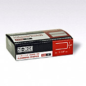 "1-1/4"" 18ga. Staples 2500-Count"