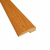 Prefinished Butterscotch Hardwood 5/8 in thick x 2 in wide x 78 in Length Threshold