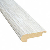 Delaware Bay Driftwood Laminate 2.3 in wide x 7.5 ft Length Stair Nose