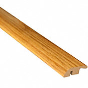 Fairfield County Hickory Laminate 1.56 in wide x 7.5 ft Length Reducer