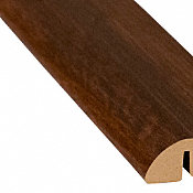 Roasted Chicory Laminate 1.56 in wide x 7.5 ft Length Reducer