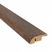 New Haven Harbor Oak Laminate 1.56 in wide x 7.5 ft Length Reducer
