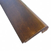 "3/8"" x 3-1/4"" x 72"" Fall Harvest Stair Nose"