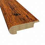 """3/8"""" x 3-1/4"""" x 72"""" Coppermine Stair Nose"""