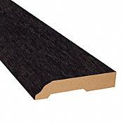 Dark Hollow Oak Baseboard