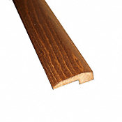 Prefinished Cheyenne Beech Hardwood 5/8 in thick x 2 in wide x 78 in Length Threshold