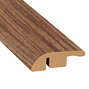 Heritage Walnut Laminate 1.56 in wide x 7.5 ft Length Reducer