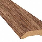 Heritage Walnut Laminate 3.25 in wide x 7.5 ft Length Baseboard