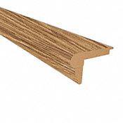 Ebb Tide Oak Laminate 2.3 in wide x 7.5 ft Length Flush Stair Nose