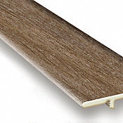 Malted Oak Vinyl Waterproof 1.5 in wide x 7.5 ft Length End Cap