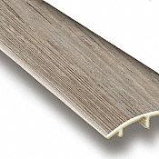 Edgewater Oak Vinyl Waterproof 1.5 in wide x 7.5 ft Length Reducer