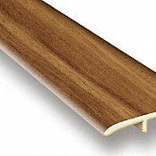 Golden Teak Vinyl Waterproof 1.75 in wide x 7.5 ft Length T-Molding
