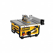 "10"" Compact Table Saw with Site-Pro Modular Guarding System"