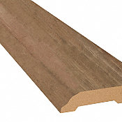 Rustic Reclaimed Oak Baseboard