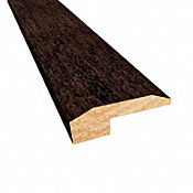 Prefinished Distressed Belmont Hickory Hardwood 5/8 in thick x 2 in wide x 78 in Length Threshold