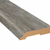Rocky Coast Pine Vinyl 3.25 in wide x 7.5 ft Length Baseboard
