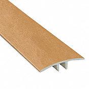 Sugar Cane Koa Vinyl Waterproof 1.75 in wide x 7.5 ft Length T-Molding
