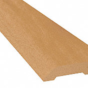 Sugar Cane Koa Vinyl 3.25 in wide x 7.5 ft Length Baseboard