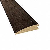 """9/16"""" x 2-1/4"""" x 72"""" Monticello Bamboo Reducer"""
