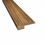 Prefinished Winchester Oak Hardwood 5/8 in thick x 2 in wide x 78 in Length Threshold
