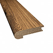 "9/16"" x 2-3/4"" x 78"" Winchester Oak Stair Nose"