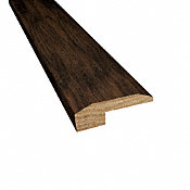 Prefinished Porter House Hickory Hardwood 5/8 in thick x 2 in wide x 78 in Length Threshold