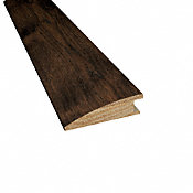 Prefinished Porter House Hickory Hardwood 9/16 in thick x 2 in width x 78 in Length Reducer