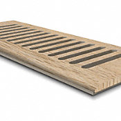 "CLX Sandbridge Oak 4x10"" DI Grill"