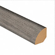 Shelter Cove Laminate 1.075 in wide x 7.5 ft Length Quarter Round