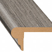Shelter Cove Laminate 2.3 in wide x 7.5 ft Length Flush Stair Nose