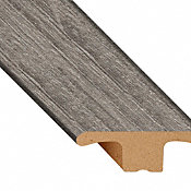 Shelter Cove Laminate 1.75 in wide x 7.5 ft Length T-Molding