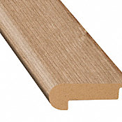 Sunswept Ash Laminate 2.3 in wide x 7.5 ft Length Stair Nose