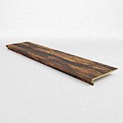 """CLX RF Bourbon Barrel Oak 48"""" Tread"""