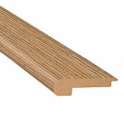 Graham Oak Laminate 2.3 in wide x 7.5 ft Length Stair Nose