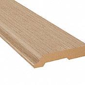 Hannigan Oak Laminate 3.25 in wide x 7.5 ft Length Baseboard