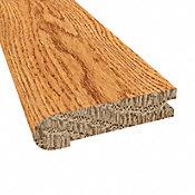 PRE Warm Spice Oak SN