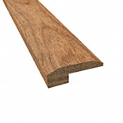 Prefinished Distressed Hannah Point Hardwood 5/8 in thick x 2 in wide x 78 in Length Threshold