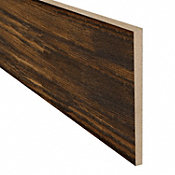 Bourbon Barrel Oak 47 in Length Retro Fit Riser