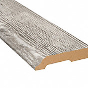 Mont-Blanc Pine Vinyl 3.25 in wide x 7.5 ft Length Baseboard