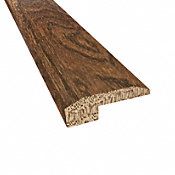 Prefinished Distressed Stratford Oak Hardwood 5/8 in thick x 2 in wide x 78 in Length Threshold