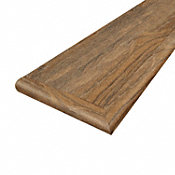 "DH RF New Haven Harbor Oak 47"" Tread LH"