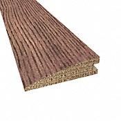 PRE BWDS DuBois Oak 5/8 x 2-1/4 x 78 RED