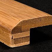"7/8"" x 2 1/16"" x 6LFT Bamboo Threshold"